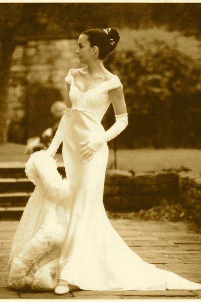 Christina Couture Wedding Dress